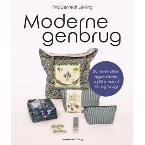 Moderne genbrug - Bog af Tina Benfeldt Levring