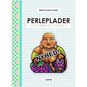 PERLEPLADER - for børn og voksne - Bog af Lisbet Lücke Larsen