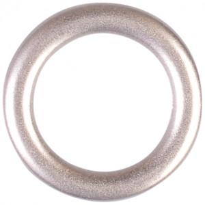 Image of   Ring Sølv 20mm - 1 stk