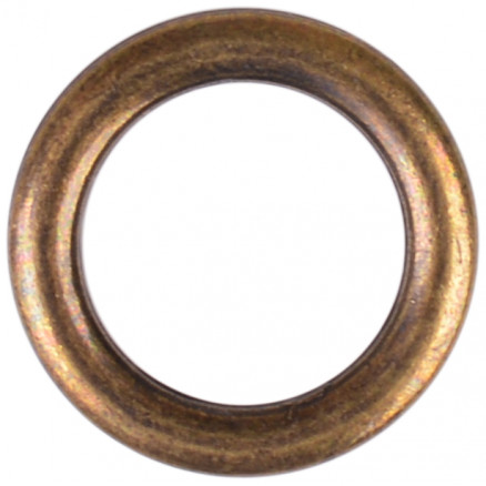 Image of   Ring Gl. Messing 20mm - 1 stk