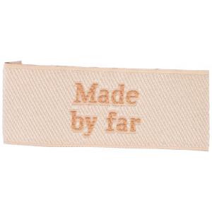 Image of   Label Made by Far Sandfarve - 1 stk