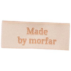 Image of   Label Made by Morfar Sandfarve - 1 stk