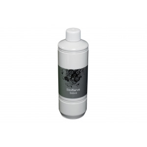 Artino Stoffarve/Tekstilmaling Mix Hvid 500ml