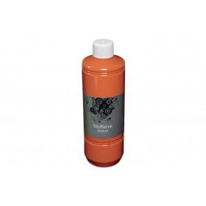 Artino Stoffarve/Tekstilmaling Orange 500ml