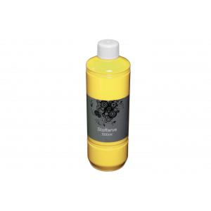 Artino Stoffarve/Tekstilmaling Citrongul 500ml