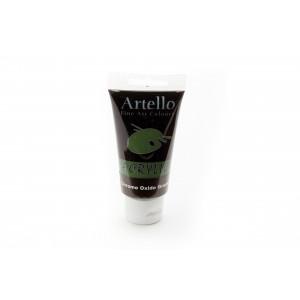 Artello Akrylmaling/Kunstnerfarve Army grøn 75ml