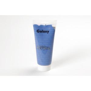 Galaxy Artist Akrylmaling/Kunstnerfarve Lyseblå 200ml