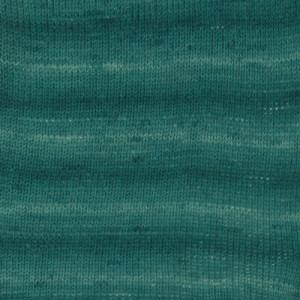 Image of   Drops Fabel Garn Long Print 918 Smaragd