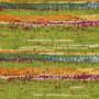 Drops Fabel Garn Print 151 Guacamole