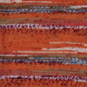 Image of   Drops Fabel Garn Print 153 Texmex