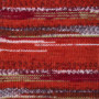 Drops Fabel Garn Print 159 Red Chili