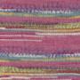 Drops Fabel Garn Print 161 Pink Dream