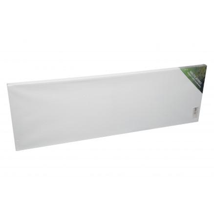 Artino Malerlærred/Bomuldslærred Hvid 10x50x1,8cm thumbnail
