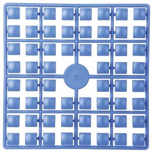 Pixelhobby XL Perler 294 Mørk delft blå 5x5mm - 64 pixels