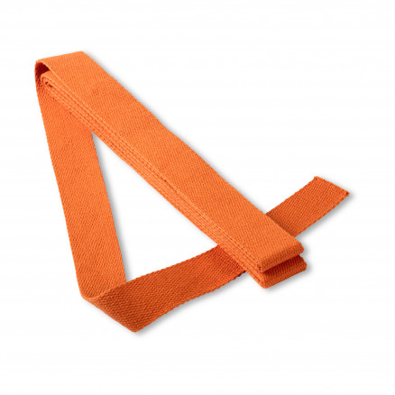 Image of   Prym Taskestrop Bomuld Orange 30mm - 3m