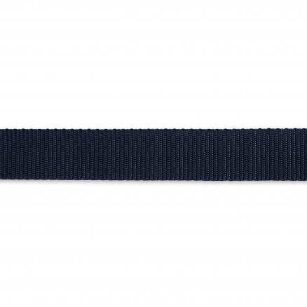 Prym Taskestrop Marineblå 25mm - 10m