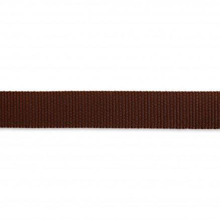 Prym Taskestrop Brun 25mm - 10m