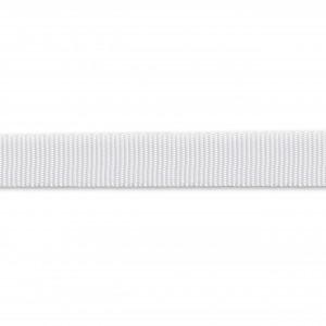 Image of   Prym Taskestrop Hvid 25mm - 10m