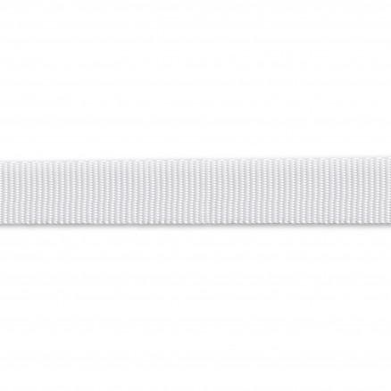 Prym Taskestrop Hvid 25mm - 10m