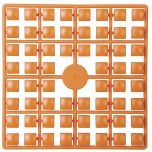 Pixelhobby XL Perler 389 Græskar 5x5mm - 64 pixels