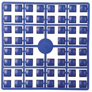 Pixelhobby XL Perler 309 Mørk kongeblå 5x5mm - 64 pixels