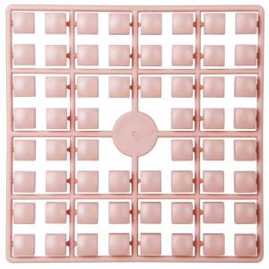 Pixelhobby XL Perler 274 Lys terracotta 5x5mm - 64 pixels