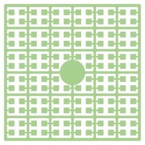 Pixelhobby Midi Perler 278 Ekstra lys Fyrtræ 2x2mm - 144 pixels