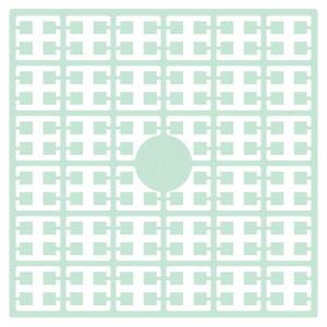 Image of   Pixelhobby Midi Perler 213 Lys Jade Grøn 2x2mm - 144 pixels
