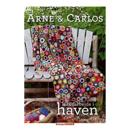 Image of   Håndarbejde i haven - Bog af Arne Nerjordet og Carlos Zachrison