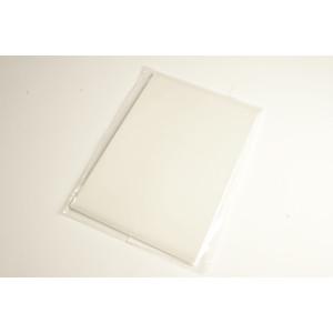 Krympeplast/Krympefolie Klar 20x30 cm