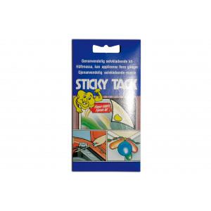 Sticky Tack Hæftemasse/Elefantsnot Gylden - 40g