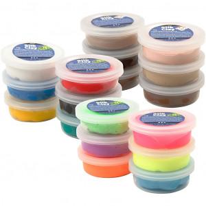 Image of   Silk Clay®, 3x30pk.