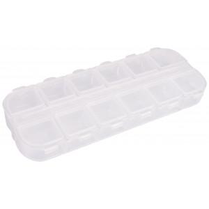 Plastikkasser / Plastik opbevaring