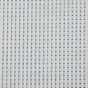 Aidastof, B: 130 cm, hvid, 24 tern pr. 10 cm, 3m