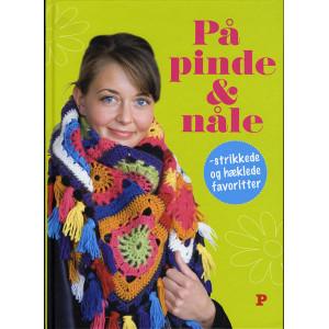På pinde & nåle - Bog af Trine Bertelsen m.f.