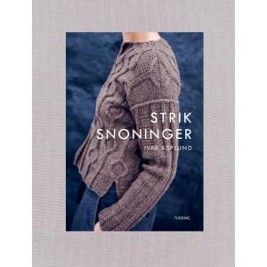 Strik snoninger - Bog af Ivar Asplund
