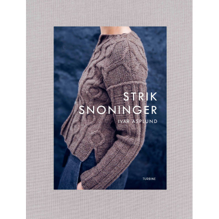 Image of   Strik snoninger - Bog af Ivar Asplund