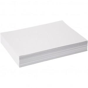 Tegnepapir, A4 210x297 mm, 140 g, 250ark