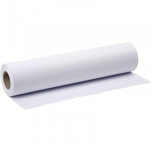 Tegnepapir, B: 42 cm, 80 g, 50m