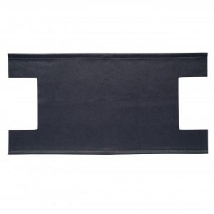 Prym Taskebund Eve Imiteret Læder Marineblå 50x21x8cm