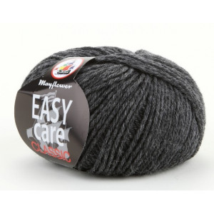Mayflower Easy Care Classic Garn Mix 254 Koksgrå