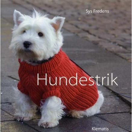 Image of   Hundestrik - Bog af Sys Fredens