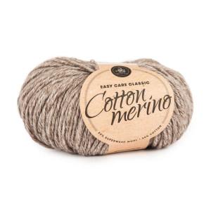 Mayflower Easy Care Classic Cotton Merino Garn Mix 84 Brun
