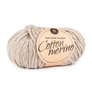 Mayflower Easy Care Classic Cotton Merino Garn Mix 82 Sand