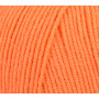 Infinity Hearts Baby Merino Garn Unicolor 18 Orange