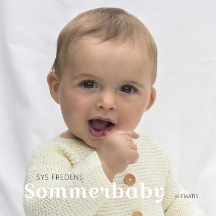 Image of   Sommerbaby - Bog af Sys Fredens