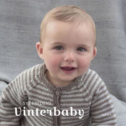 Image of   Vinterbaby - Bog af Sys Fredens