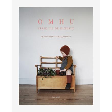 Image of   Omhu - Bog af Anne-Sophie Velling Jespersen