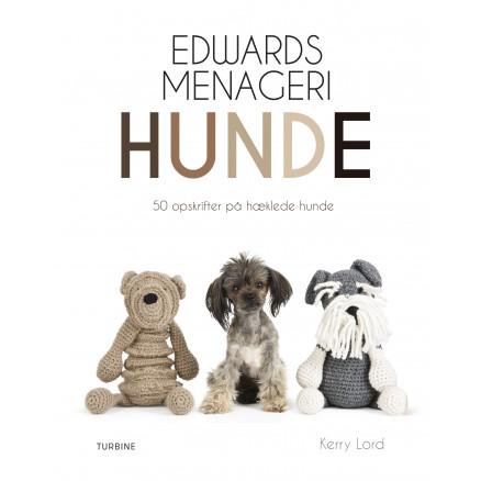 Image of   Edwards menageri: Hunde - Bog af Kerry Lord