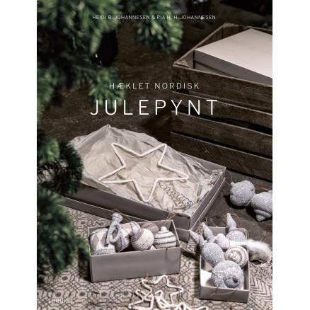 Image of   Hæklet nordisk julepynt - Bog af Heidi B. Johannesen & Pia H. H. Johan